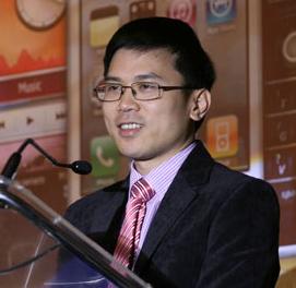 Mr Pham Anh Tuan