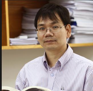 PhD Huynh The Du