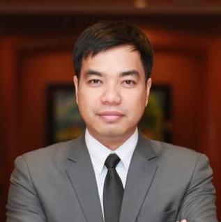 Mr Mac Quoc Anh