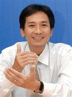 PhD Tran Luong Son
