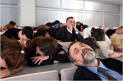 Làm sao để biết bản thuyết trình của bạn tốt hay tệ tới đâu