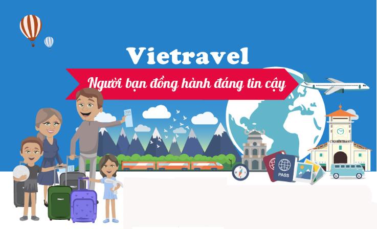 [Infographic] 10 lý do để chọn Vietravel