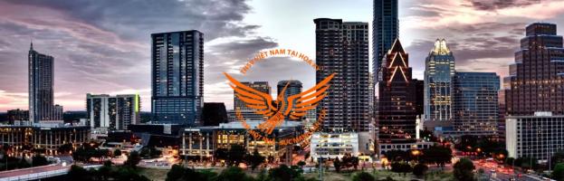 [Motion graphic] Trailer cho sự kiện Vòng tay nước Mỹ 3 – Nắng Phương Nam