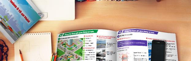 [Infographic] Cẩm nang lái xe an toàn Honda Việt Nam