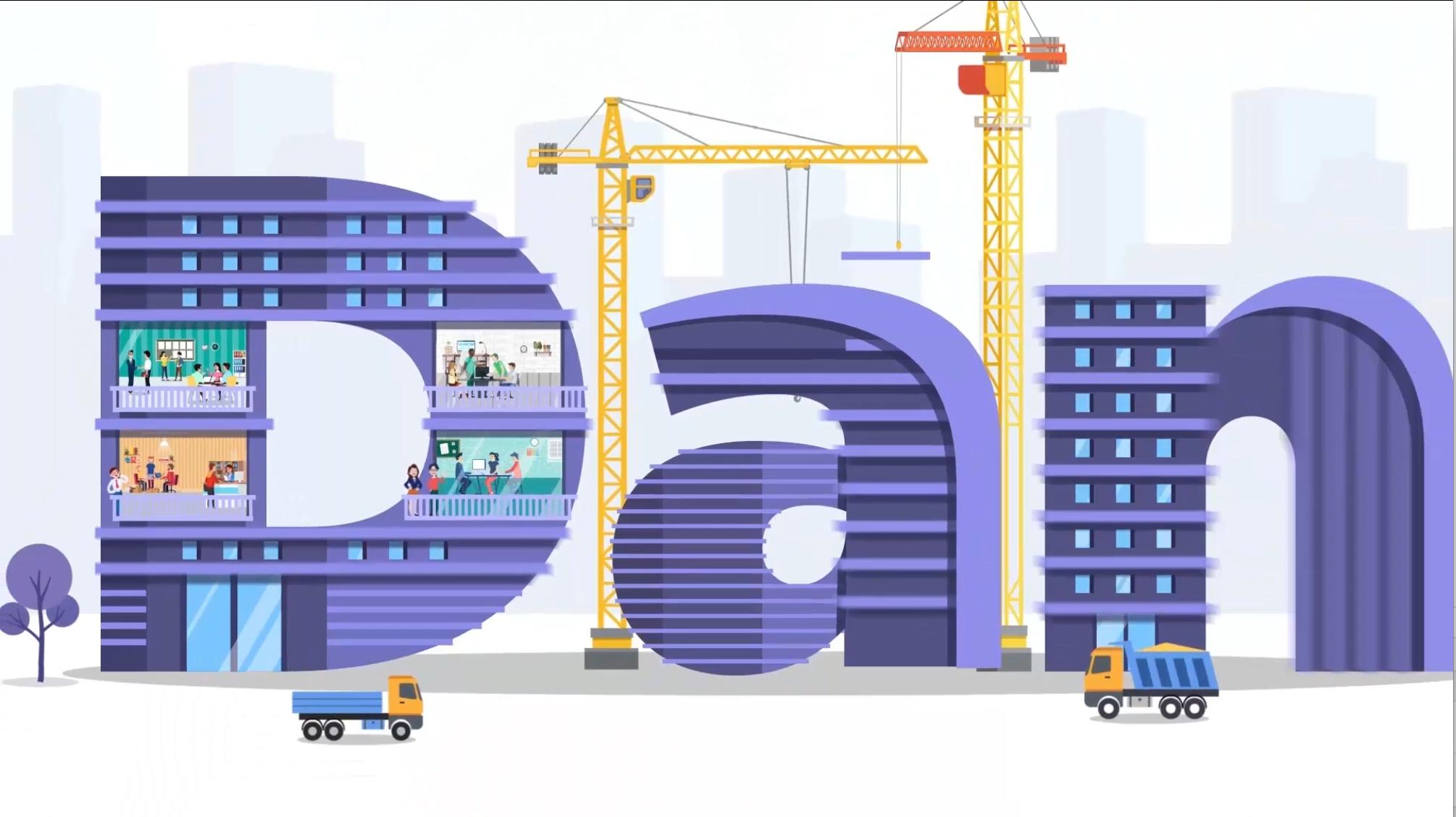 [Motion Graphic] Dịch vụ thông tin đăng ký doanh nghiệp