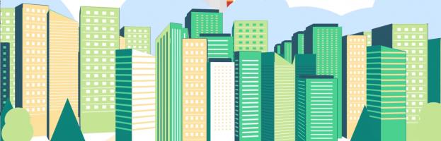 [Motion graphic] Hiệp hội doanh nghiệp nhỏ và vừa TP. Hà Nội (Hanoisme)