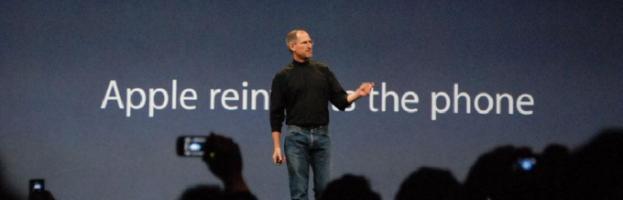Presentation Secrets of Steve Jobs (Presentation)