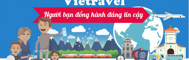 [Infographic] Top 10 reasons to love Vietravel