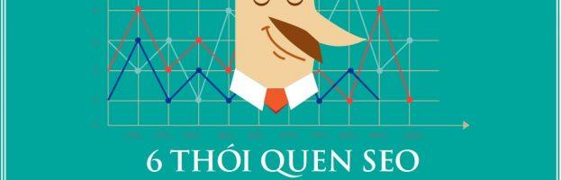 6 thói quen SEO của các công ty hàng đầu thế giới [ebook]
