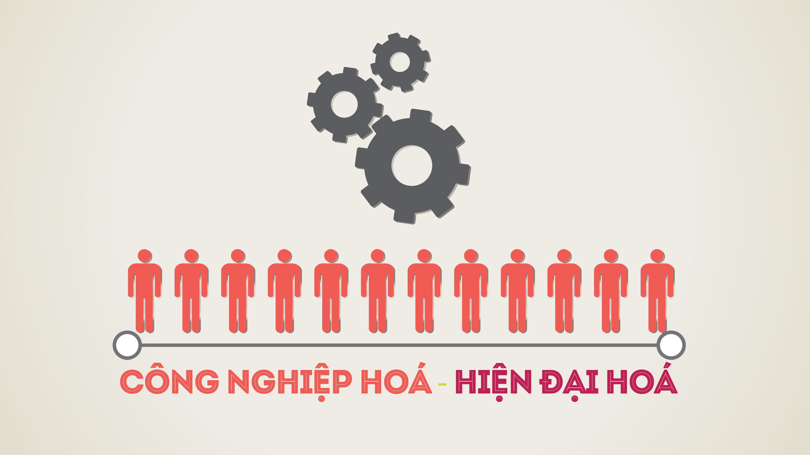 20 năm 1 chặng đường – sản phẩm cho Hội DNT Việt Nam (Motion Graphic)