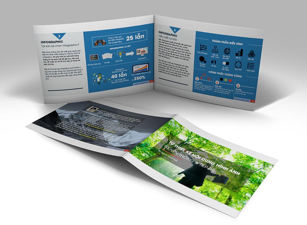 Ebook: Tự thiết kế nội dung hình ảnh truyền thông và tiếp thị